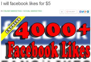facebook likes buy